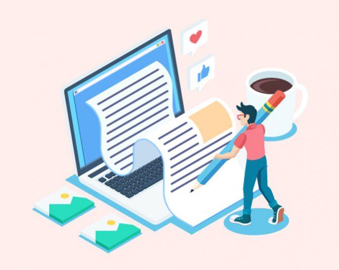 Tips om goede SEO teksten te schrijven